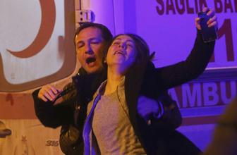 Ankara'da korku dolu anlar! Ailesini o halde görünce yıkıldı
