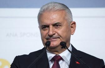AK Parti İstanbul adayı Binali Yıldırım projelerini açıkladı