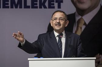Özhaseki'den Kılıçdaroğlu'na Kağıttepe hatırlatması