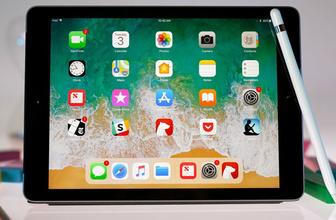 Apple'ın 2019'da piyasaya çıkacak iPad modelleri ile ilgili yeni bilgiler geldi!