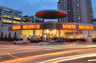 Para transferi artık marketlerde yapılacak ilk adım Migros'tan