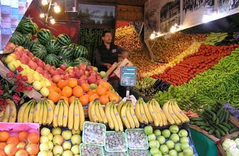 İstanbul'un enflasyonu arttı İTO açıkladı
