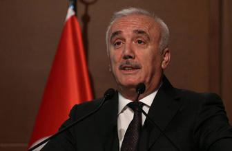 TBB Başkanı Aydın: 'Öncü göstergeler baharı müjdeliyor'