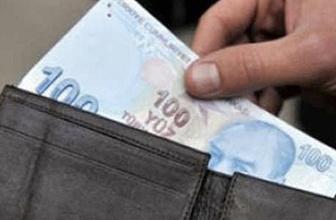 İhtiyaç kredisi borcuna 60 aya kadar yapılandırma