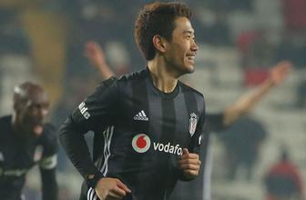 Kagawa'dan maç sonu samimi açıklamalar