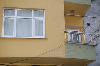 Bir çökme tehlikesi daha: 8 katlı bina boşaltıldı!