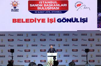 Mevlüt Uysal: AKM, İstanbul'a yakışan bir eser olacak'