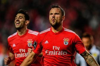 Galatasaray'ın Avrupa'daki rakibi 10 golle kazandı!