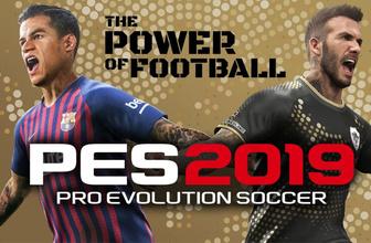 PES 2019 için dikkat çeken güncelleme!