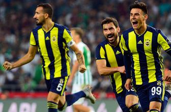 Fenerbahçe - Zenit maçı saat kaçta hangi kanalda?