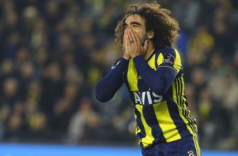 Sadık'tan Fenerbahçe'ye kötü haber