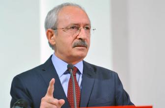 Kemal Kılıçdaroğlu PM'den öyle bir yetki aldı ki isimleri değiştirebilecek