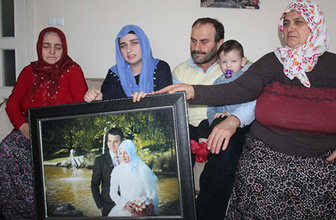 Kerç Boğazı'nda kaybolan Sinan'dan 13 gündür haber yok