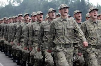 Askerlik süreleriyle ilgili düzenleme geliyor