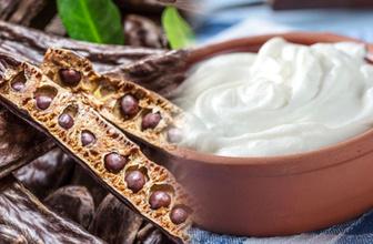 Keçiboynuzunu yoğurtla karıştırıp tüketmenin inanılmaz faydaları