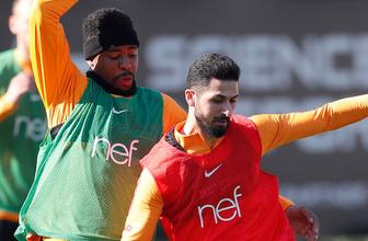 Galatasaray'a Emre Akbaba müjdesi