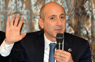 CHP'li Ali Öztunç'tan şaşırtan sözler! Cumhurbaşkanı'mız iddialı aday olur