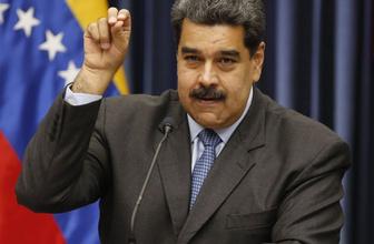 Venezuela Merkez Bankası'nda kriz Maduro'nun emileri yok sayılıyor