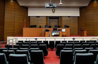 Eski Yargıtay üyesi FETÖ yöneticileriyle irtibatlı çıktı