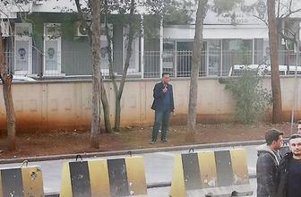 Gaziantep'te katliam yapmıştı: Böyle intihara kalkıştı!
