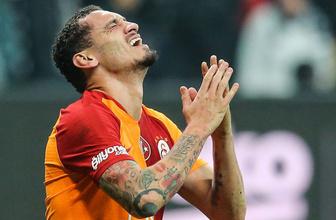 Galatasaray'da ayrılık! Maicon kaç para kazandırdı?