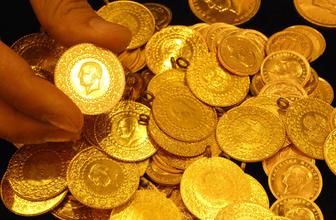 Altın güne yükselişle başladı İşte 5 Şubat gram ve çeyrek altın fiyatları