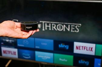 Philips TV duyurdu! Amazon Alexa dönemi resmen başladı