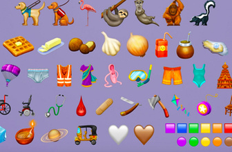 İşte 2019 yılında hayatımıza girecek olan emojiler