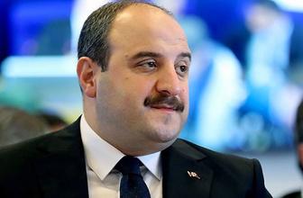 ODTÜ'de konuşan Mustafa Varank: Teknopark sayımız 81 oldu