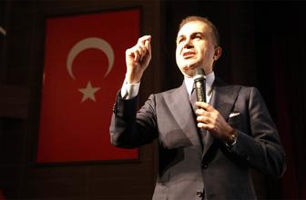 AK Parti'den Fransa'nın kararına sert tepki