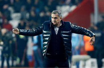 Beşiktaş'ta flaş ayrılık kararı