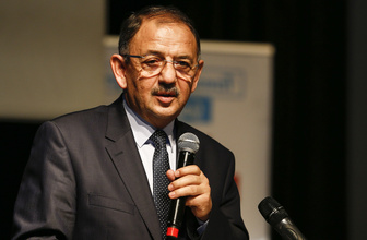 Mehmet Özhaseki Niğdelilerle buluştu