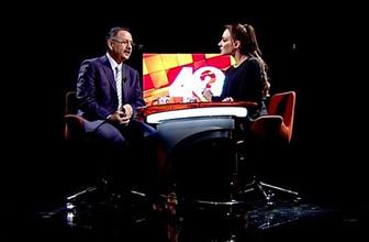 Ankara'da kim önde? Mansur Yavaş'a CNN Türk'te soruldu