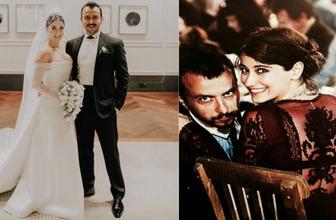 Hazal Kaya Ali Atay düğün kimler katıldı Aşk-ı Memnu detayı olay!