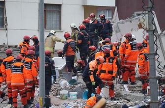 Kartal'da çöken binada ölen ve yaralananların kimlikleri belli oldu! Valilik açıkladı