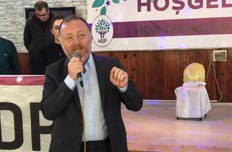 HDP Eş Genel Başkanı Sezai Temelli'den nefret söylemi tepkisi