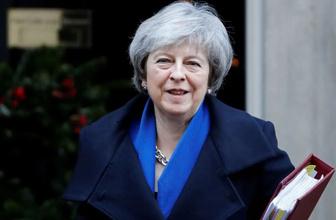 Theresa May: Brexit'i zamanında gerçekleştireceğim