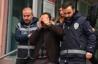 Sosyal medyadan cinsel tacize tutuklama