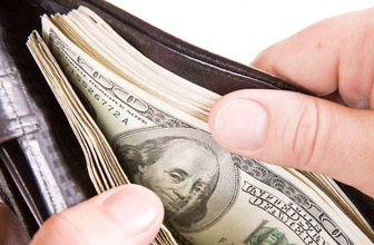 Doların ateşi o açıklama ile yükseldi 8 Şubatta dolar rakamları