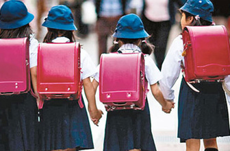 Japonya'da rezalet 10 yaşındaki kızı katiline teslim ettiler