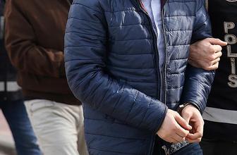 Antalya'da FETÖ operasyonu: Çok sayıda gözaltı var!