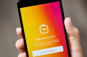 Instagram'dan flaş  IGTV kararı! Beklenen ilgi görülmeyince...