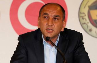 Fenerbahçe'den sert açıklama: Bunu yapanlar bedelini öderler