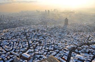 İstanbul'da deprem uyarısı 1.1 milyon bina etkilenir