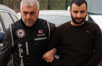 Suriyeli gibi yaşıyordu! Gerçek kimliği şoke etti