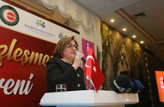 Gaziantep Büyükşehir çalışanlarına zam müjdesi