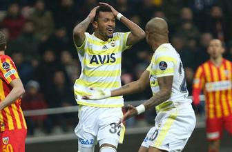 Fenerbahçe'den tarihinin en kötü deplasman performansı