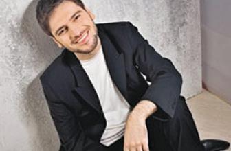 Sami Yusuf konser vermek için İstanbulda