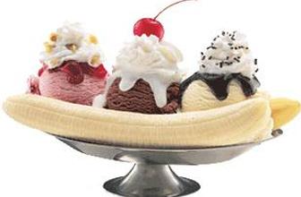 En hafif tatlı dondurma
