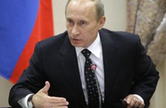 Ağzını bozan Putin kime 'domuz' dedi?